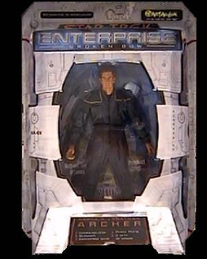 Recherche figurine Captaine jonathan archer art asylum Artser11